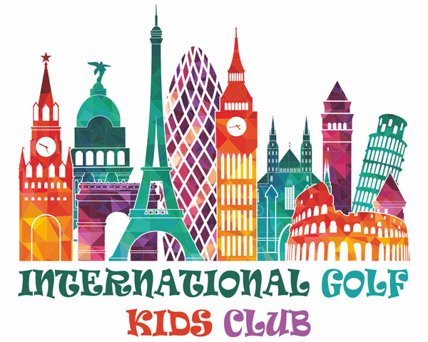El Campanario International Kids Club Retina Logo