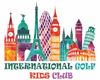 El Campanario International Kids Club Logo