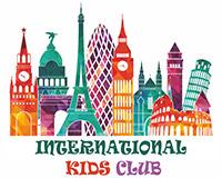 El Campanario International Kids Club Logo