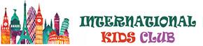 El Campanario International Kids Club Mobile Logo