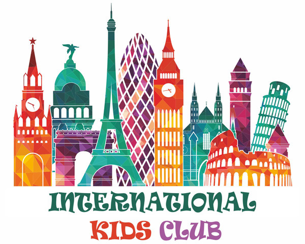 El Campanario International Kids Club Retina Logo